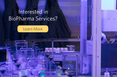Contract Research or Pharma Services
