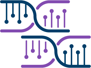 exome dna icon